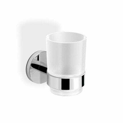 Ποτηροθήκη Κρυστάλλινη Langberger Shower series 108 21108-11A