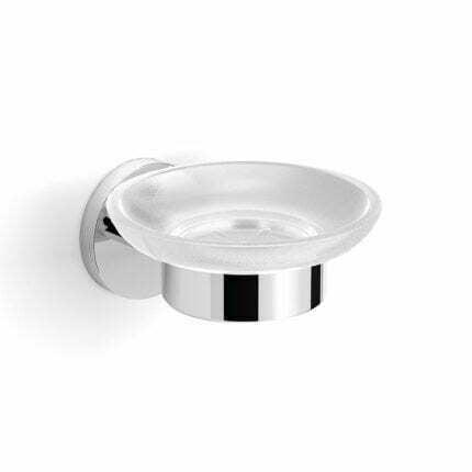 Σαπουνοθήκη Κρυστάλλινη Langberger Shower series 108 21108-15A