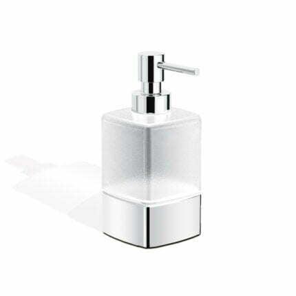 Dispenser Κρυστάλλινο Επικαθήμενο Langberger 280 series Χρώμιο