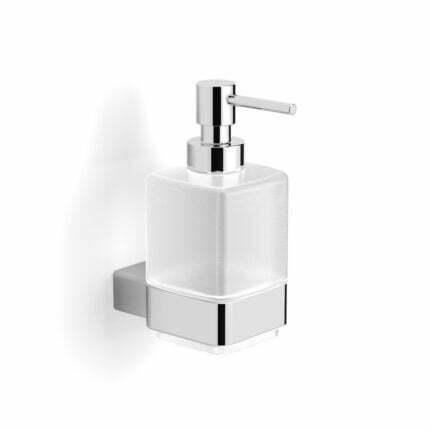 Dispenser Κρυστάλλινο Langberger 123 series Χρώμιο