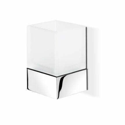 Ποτηροθήκη Κρυστάλλινη Επίτοιχη Geesa Modern Art 3502