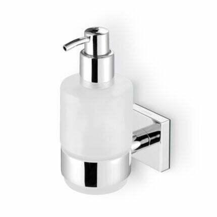 Dispenser Κρυστάλλινο Geesa Nelio 6816