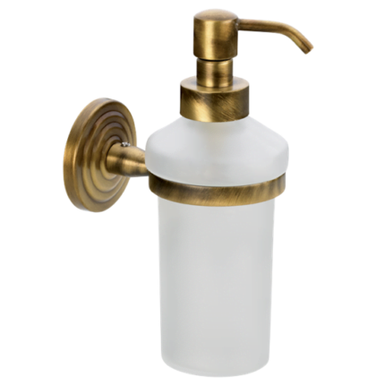 Dispenser Verdi Brass Bronze