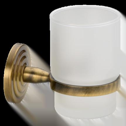 Ποτηροθήκη Verdi Brass Bronze