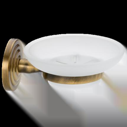 Σαπουνοθήκη Verdi Brass Bronze