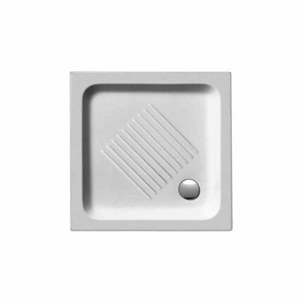 Ντουζιέρα Τετράγωνη GSI Basic 4370