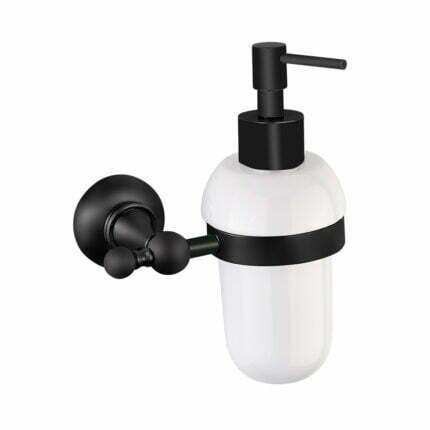 Dispenser Performa Victoria 624 Black Matt