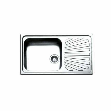 Νεροχύτης Ένθετος Apell Venezia 8310 86Χ50