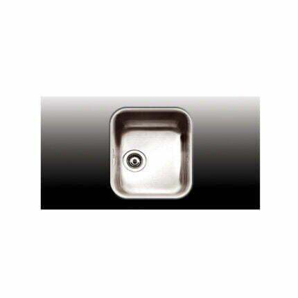 Νεροχύτης Υποκαθήμενος Apell 8434 36Χ42 Inox Λειο