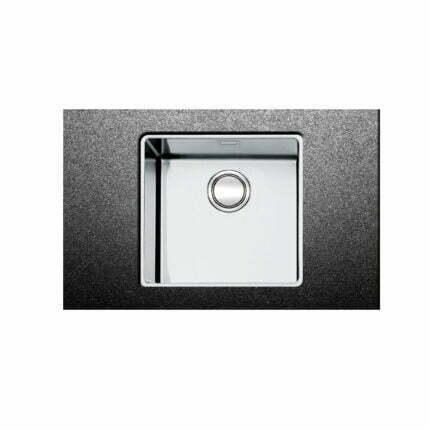 Νεροχύτης Apell Υποκαθήμενος Linear Plus FEM50  54,2×44,2 Inox Λειο