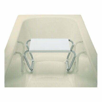 Κάθισμα  Μπανιέρας ΑΜΕΑ Ρυθμιζόμενο 47-52cm Maxiflow