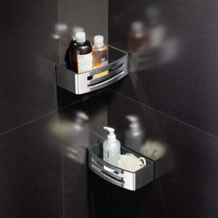 Σπογγοθήκη-Μπουκαλοθήκη Langberger Shower 2775560
