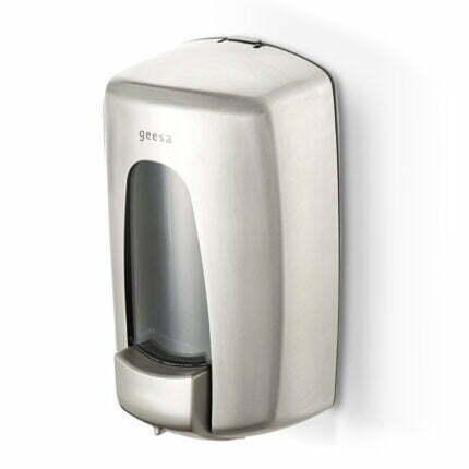 Dispenser 1000ml Geesa Standard Hotelia 1217