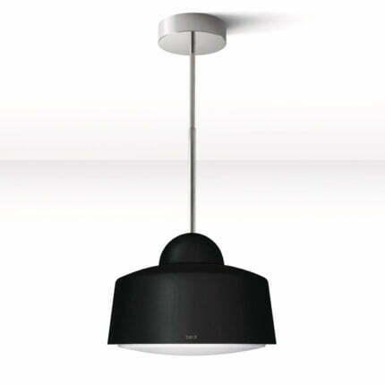 Απορροφητήρας Οροφής Best Hostaria – Μαύρο Ματ