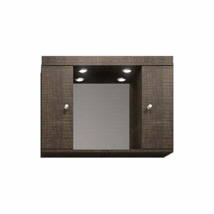 Καθρέπτης Alifragkis Bath 0460