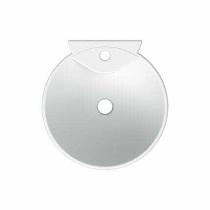 Νιπτήρας Επιτραπέζιος/Κρεμαστός Scarabeo Cono 8010R