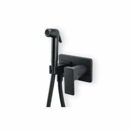 Μπαταρία Μπιντέ Εντοιχισμού LaTorre Flush Mix Profili 45211-400