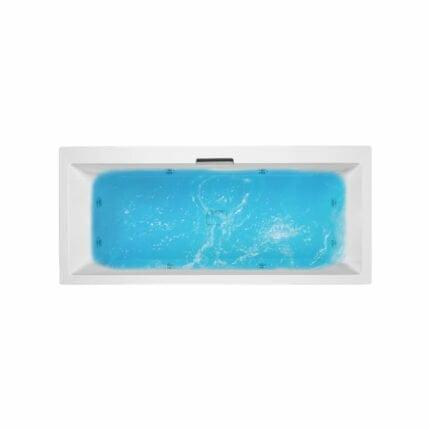 Μπανιέρα Υδρομασάζ Carron Celsius