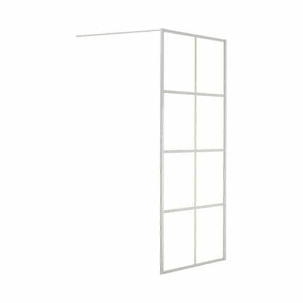 Διαχωριστικό Ντουζιέρας Orabella Windows B/w