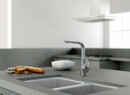 Μπαταρία Κουζίνας Υψηλή Orabella Ambiente