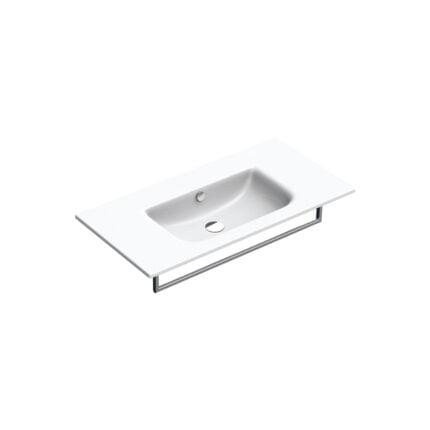 Νιπτήρας Κρεμαστός Catalano Sfera 100×50