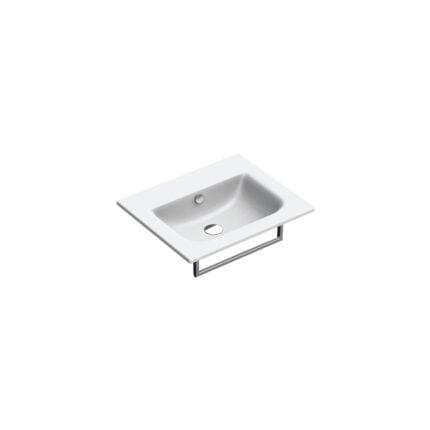 Νιπτήρας Κρεμαστός Catalano Sfera 60×50