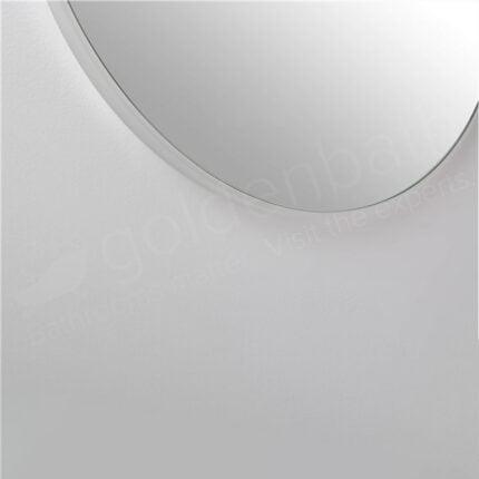 Καθρέπτης Led Στρογγυλός Luminor Hung