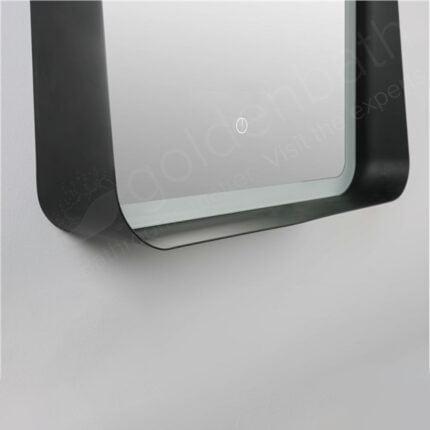 Καθρέπτης Led Ορθογώνιος Luminor Virgo