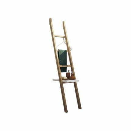 Πετσετοκρεμάστρα novel solid wood 07